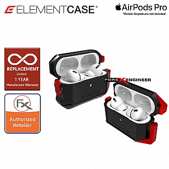 Element Case Black Ops for AirPods Pro - Black Colour (Barcode : 810046111543)