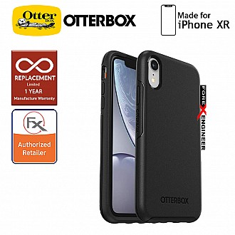 Otterbox Symmetry for iPhone XR - Black (Barcode : 660543471189)