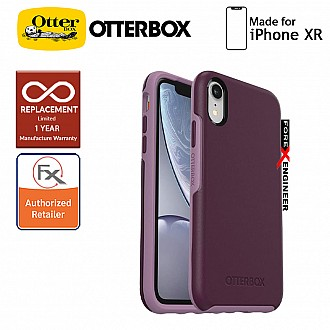 Otterbox Symmetry for iPhone XR - Tonic Violet (Barcode : 660543471196)