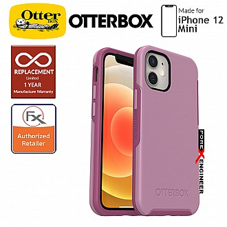 """Otterbox Symmetry for iPhone 12 Mini 5G 5.4"""" - Cake Pop (Barcode: 840104215302)"""