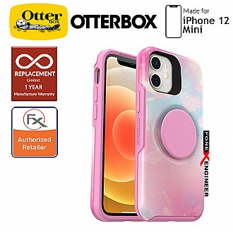"""Otterbox Otter + Pop Symmetry for iPhone 12 Mini 5G 5.4"""" - Daydreamer (Barcode : 840104219829)"""