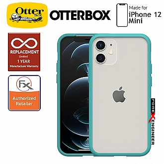 """Otterbox React for iPhone 12 Mini 5G 5.4"""" - Sea Spray (Barcode: 840104226810)"""