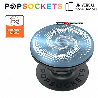 PopSockets Swappable LUXE Backspin - Aluminium Mind Trap (Barcode: 842978145693)