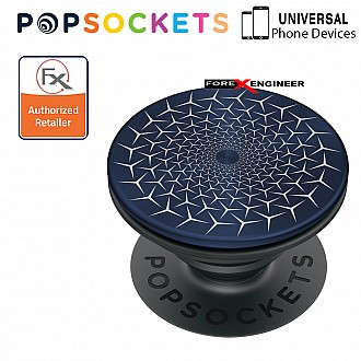 PopSockets Swappable LUXE Backspin - Aluminium Propeller (Barcode: 842978145709)