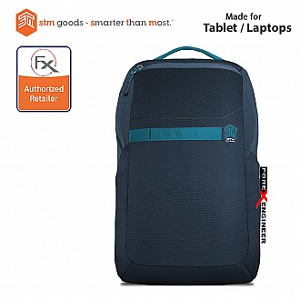 STM Saga Laptop Backpack 15 inch - Dark Navy (Barcode : 640947795296)