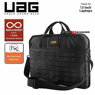 UAG Tactical Slim Brief for 13inch Laptop - Black (Barcode : 812451035346)