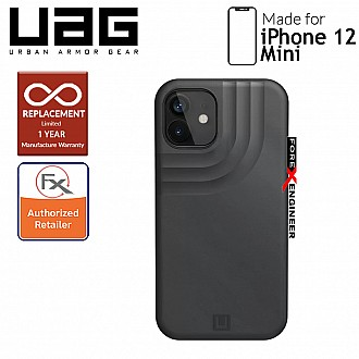 """UAG Anchor for iPhone 12 Mini 5G 5.4"""" - Black (Barcode : 812451036817)"""