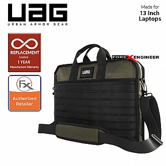 UAG Tactical Slim Brief for 13inch Laptop - Olive (Barcode : 812451037661)