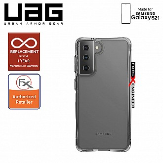 UAG Plyo for Samsung Galaxy S21 - Ice Colour ( Barcode: 812451039160 )