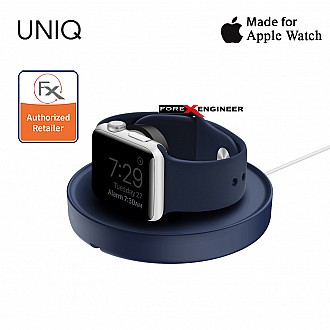 UNIQ Dome Charging Dock for Apple Watch - With Dual Stand Mode - Blue (Barcode : 8886463663394)