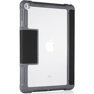 STM Dux case for ipad mini 4 - black color