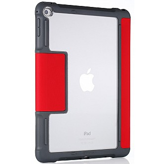 STM Dux case for ipad mini 4 - red color