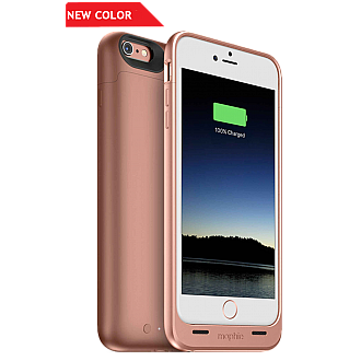 Mophie Juice Pack for iphone 6 / 6s plus (2600mah) - Rose Gold