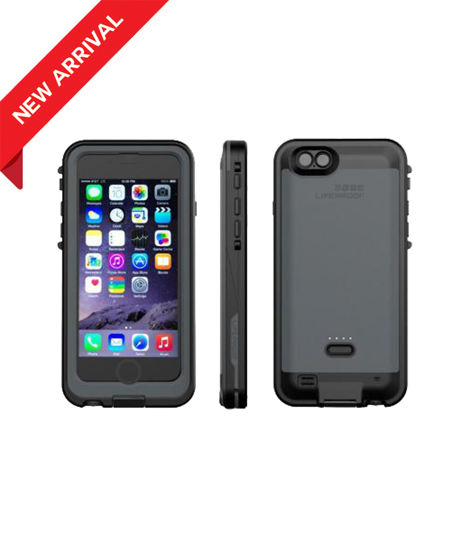 LIFEPROOF FRE POWER IPHONE 6