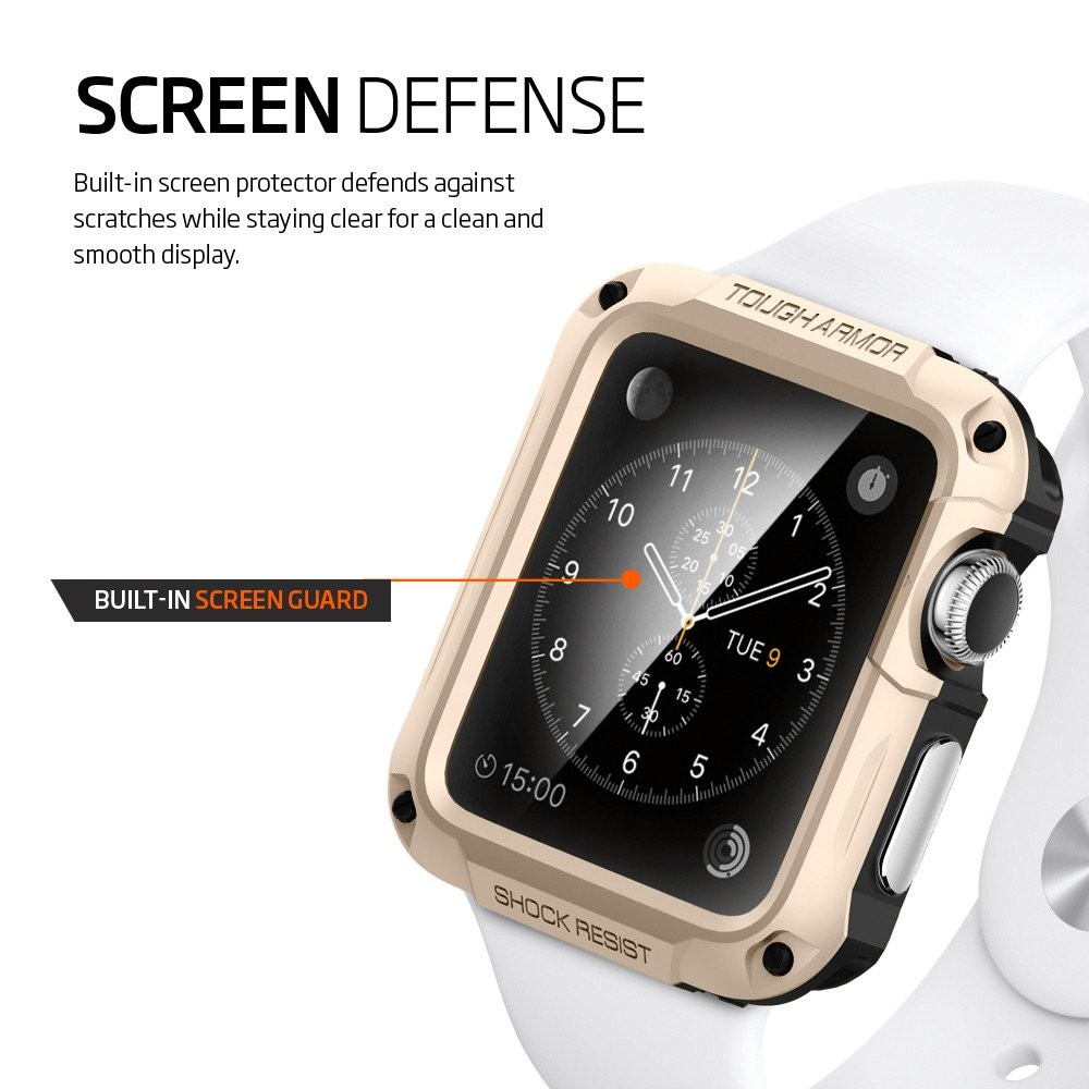 home-spigen-tough-armor-apple-watch-42mm-series-3-series-2-champagne-gold-color-048CS21059-malaysia-authorised-retailer-1
