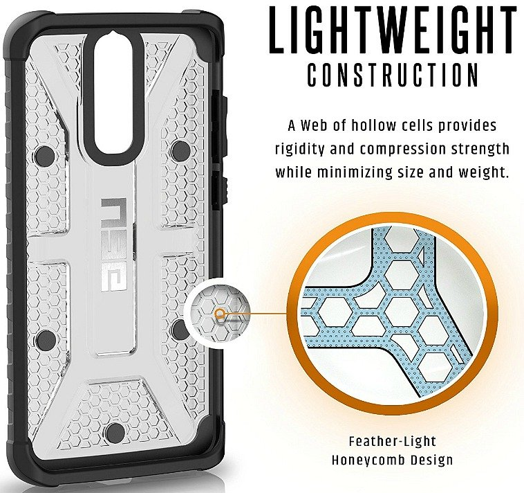 066-Description-uag-plasma-huawei-mate-9-pro-feather-light-rugged-military-drop-tested-ice- color-malaysia-authorized.jpg