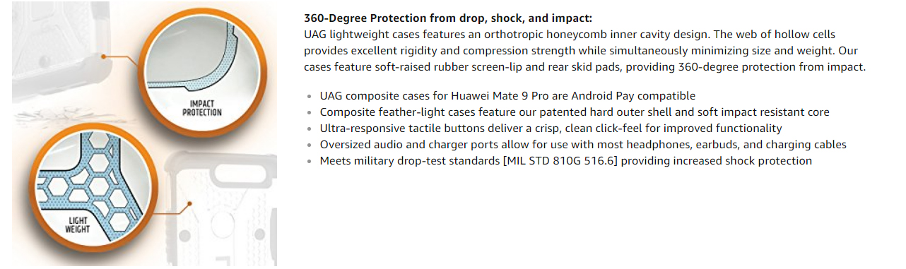 2-Description-uag-plasma-huawei-mate-9-pro-feather-light-rugged-military-drop-tested-ice- color-malaysia-authorized.jpg