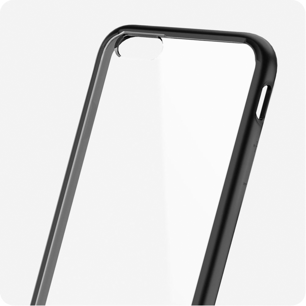 3-des-spigen-ultra-hybrid- iphone-6-6s-plus-black-color-forexengineer-malaysia-authorized-store