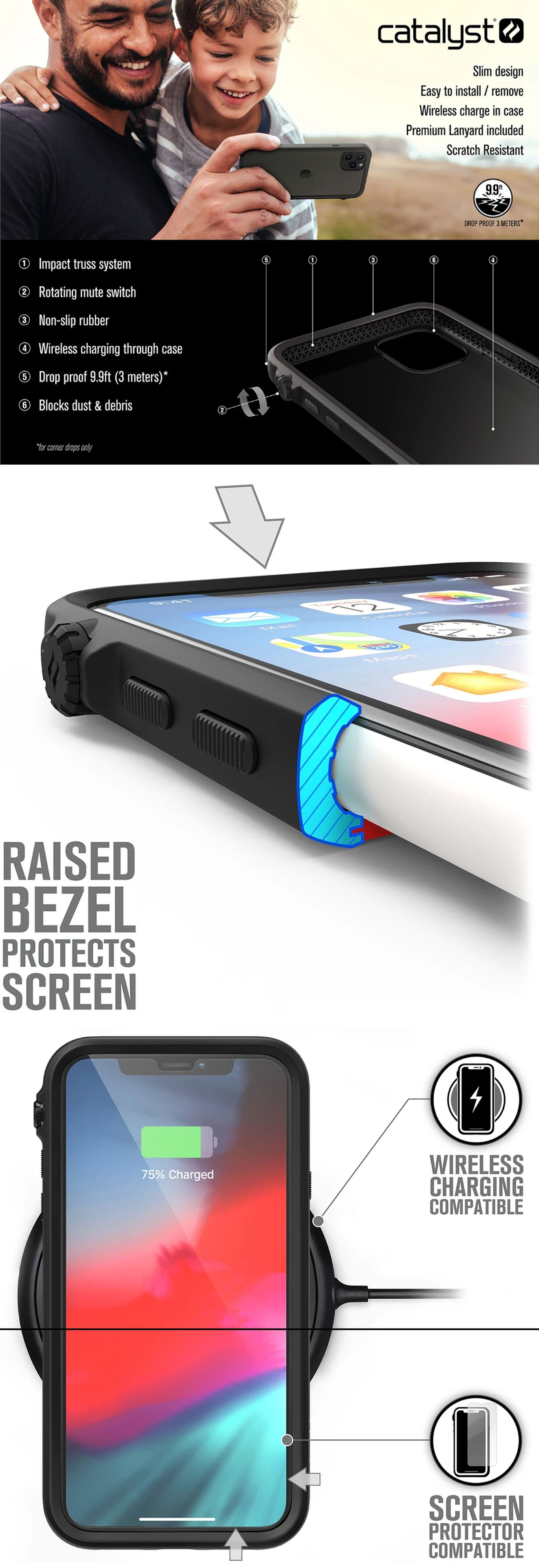 /catalyst/xx00xx/1-des-fx-catalyst-impact-protection-case-iphone-11-pro-max-stealth-black-color-xx00xx-malaysia-authorised-retailer