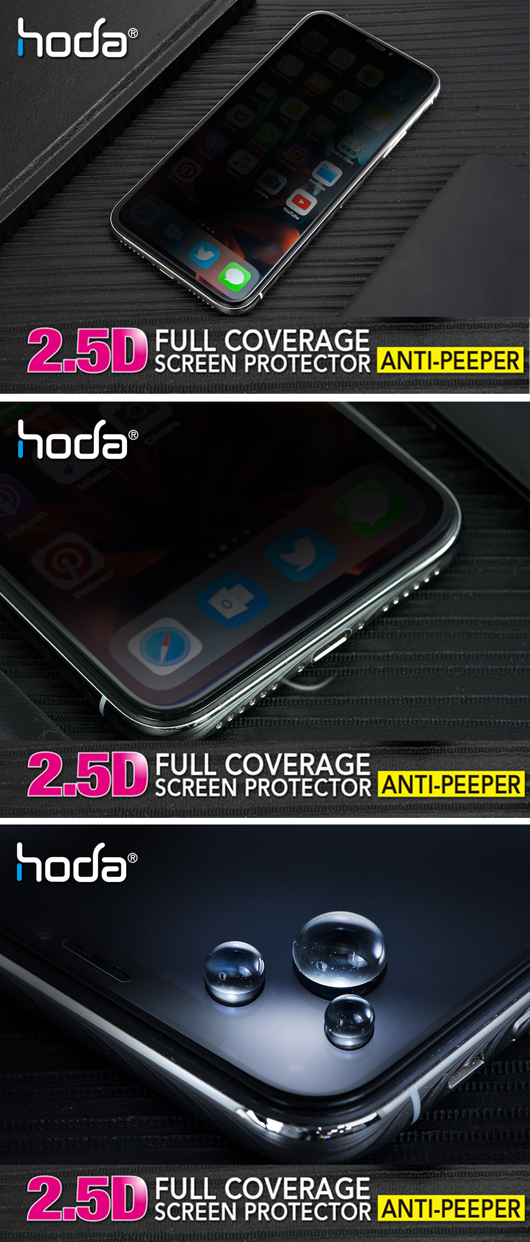 /hoda/4713381514658/1-des-fx-hoda-tempered-glass-iphone-11-pro-max-compatible-xs-max-2.5D-0.33mm-full-coverage-anti-peeper-screen-protector-black-4713381514658-malaysia-authorised-retailer