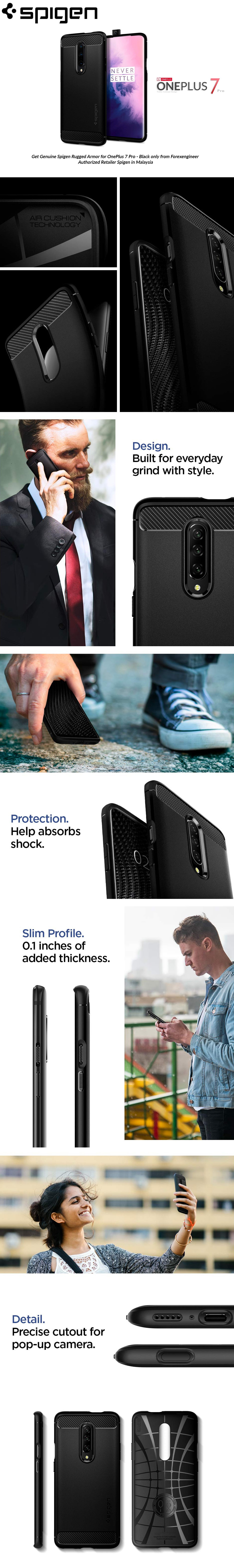 1-des-spigen-rugged-armor-oneplus-7-pro-black-forexengineer-authorised-retailer