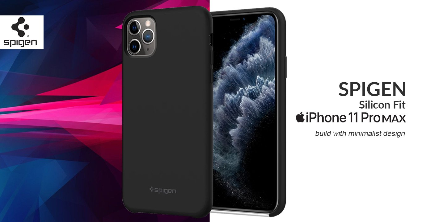1-des-spigen-silicon-fit-iphone-11-pro-max-black-forexengineer-authorised-retailer-malaysia